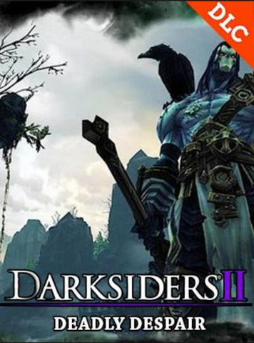 Darksiders 2 - Deadly Despair (DLC)
