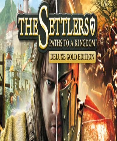 The Settlers 7: Path to a Kingdom (Deluxe Gold Edition)