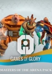 Games of Glory - Masters of the Arena Pack (DLC)