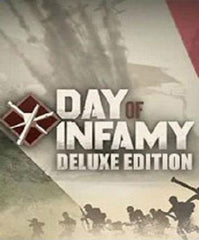Day of Infamy Deluxe Edition Upgrade DLC