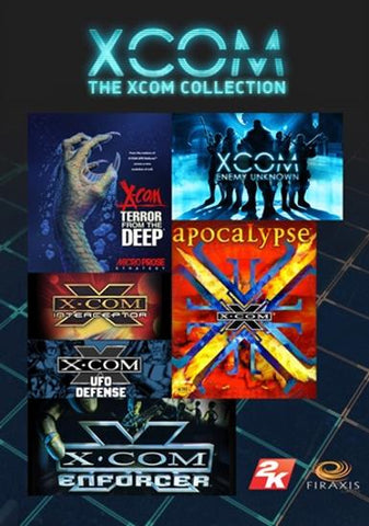 XCOM: Collection