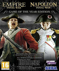 Empire and Napoleon: Total War GOTY