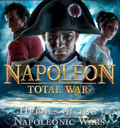 Napoleon: Total War - Heroes of the Napoleonic Wars (DLC)