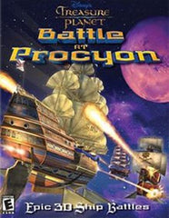Disney Treasure Planet: Battle at Procyon