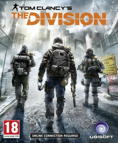 Tom Clancy's The Division ENG