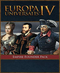 Europa Universalis IV - Empire Founder Pack (DLC)