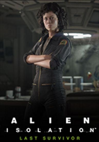 Alien: Isolation - Last Survivor (DLC)