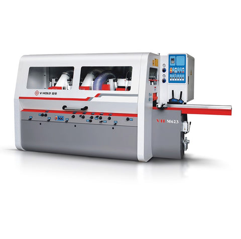 TGC-18 4 side moulder machine(VH-M623)