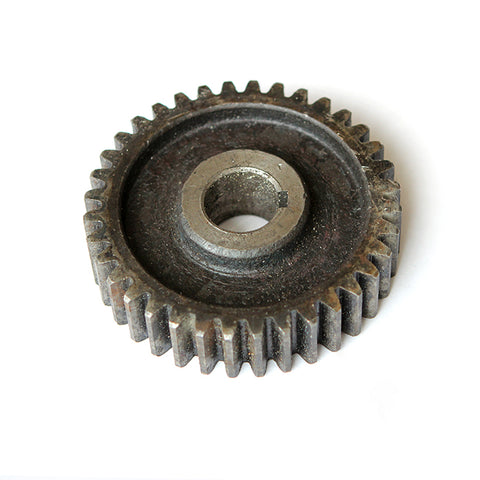STICK MACHINE TEETH WHEEL