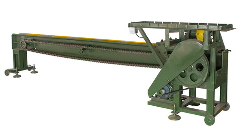 BAMBOO POLE SPLITTING MACHINE 破竹机