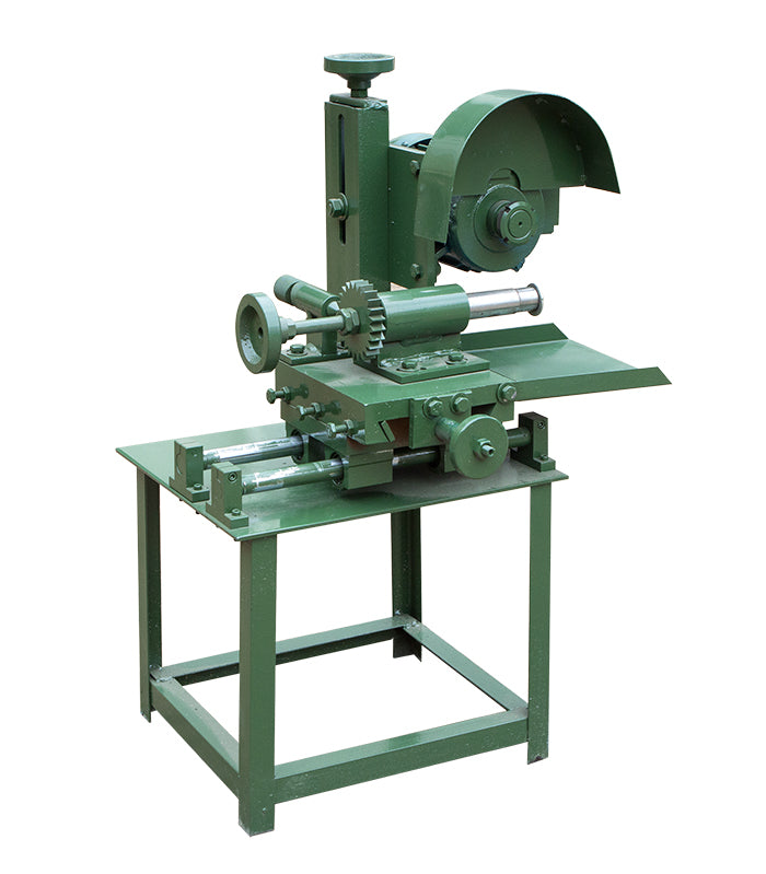 HIGO CUTTER (STICK MAKING) SHARPENING MACHINE 磨刀机