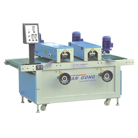TGC-3 DOUBLE BRUSH STAINING MACHINE 双刷着色机