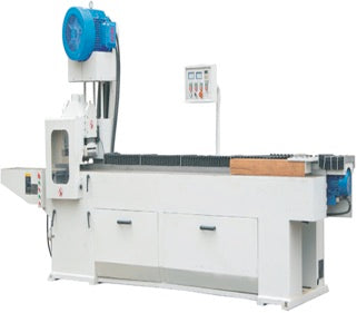 BEAM SLICING MACHINE 重竹方料 多片机