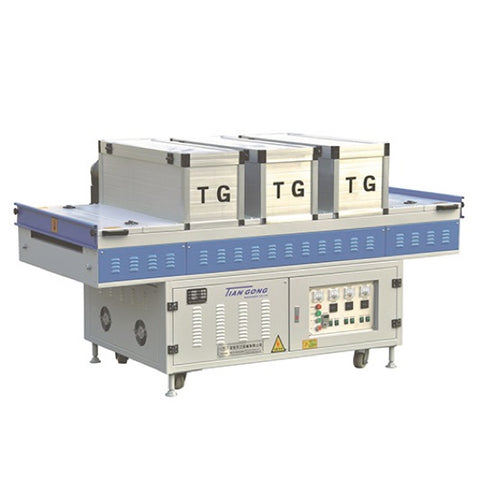 TGC-7 THREE LAMP UV DRYER 三灯干燥机