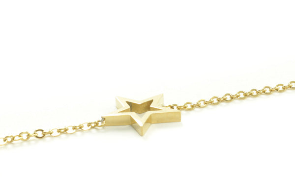 Elegance Star Gold