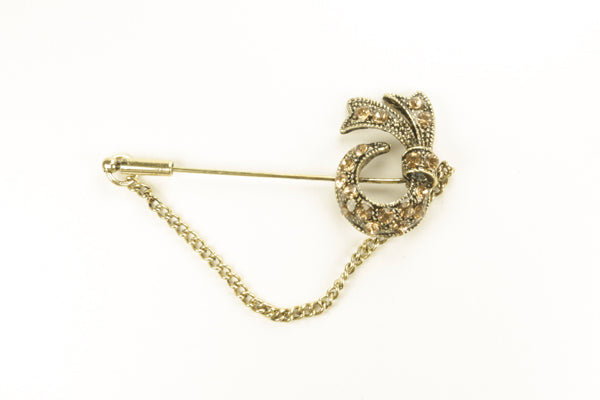 Vintage Long Hijab Pins