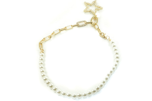Pearl Paris Necklace