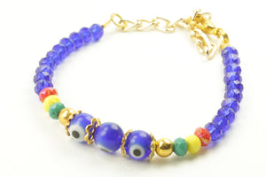 Darling Blue Bracelets