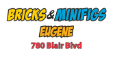Bricks & Minifigs Eugene