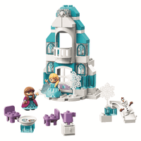 10899 Frozen Ice Castle