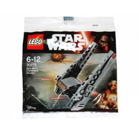 30279 Kylo Ren's Command Shuttle Polybag