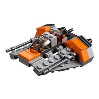 30384 Snowspeeder Mini Polybag