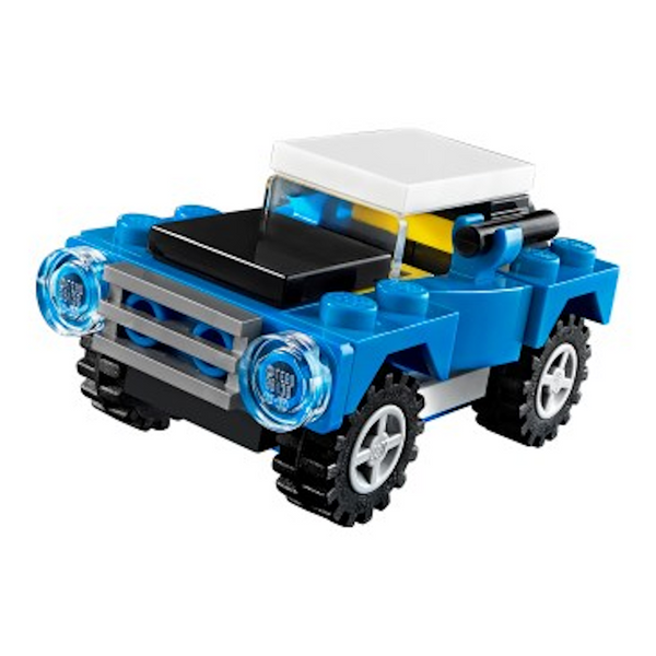 30475 Off Roader Polybag