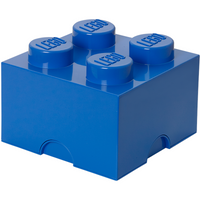 Storage Brick (Blue)