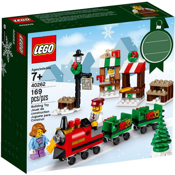 40262 Christmas Train Ride