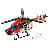 42092 Rescue Helicopter