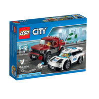 60128 Police Pursuit