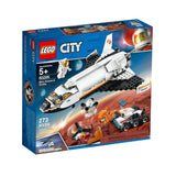 60226 Mars Research Shuttle