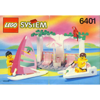 6401 Seaside Cabana [CERTIFIED USED]