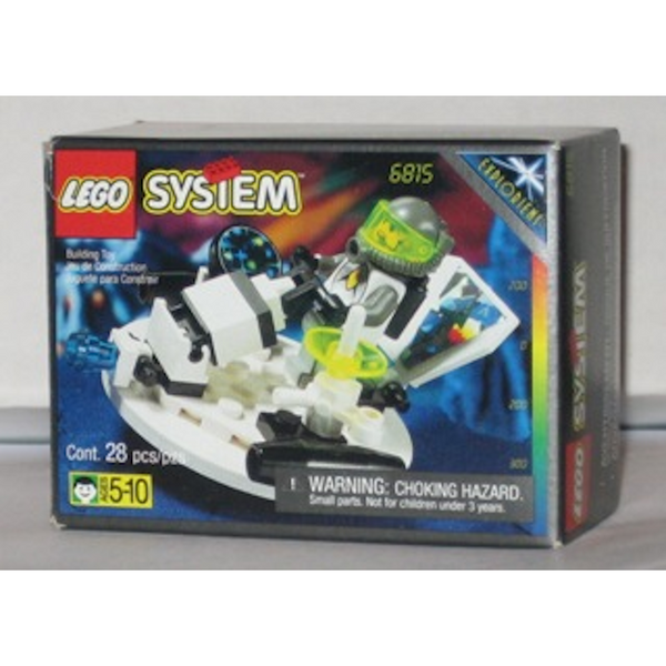 6815 Hovertron [CERTIFIED USED]