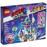 70838 Space Palace