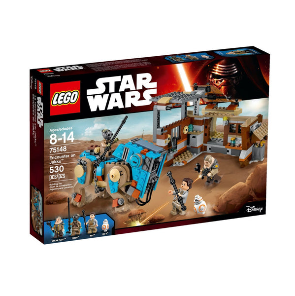 75148 Encounter on Jakku