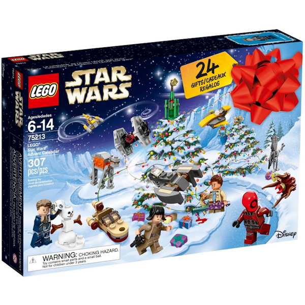 75213 Star Wars Advent Calendar (2018)