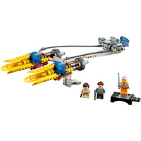 75258 Anakin's Podracer - 20th Anniversary Edition