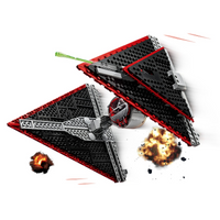 75272 Sith TIE Fighter