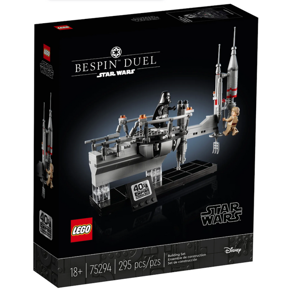 75294 Bespin™ Duel (Star Wars Celebration 2020 Exclusive)