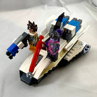 75970 Tracer vs. Widowmaker [USED]