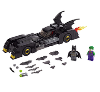 76119 Batmobile™: Pursuit of The Joker™