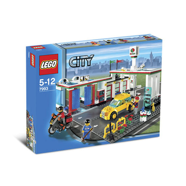 7993 Service Station [CERTIFIED USED]