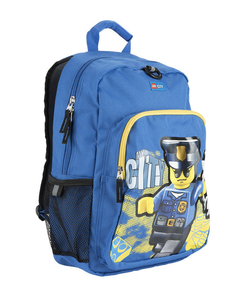 Backpack LEGO City Police