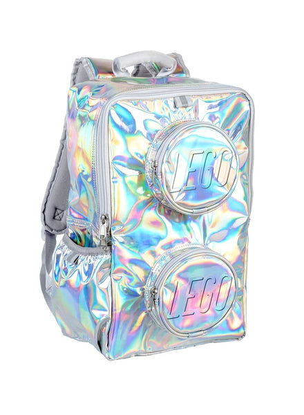 Backpack Brick Holo