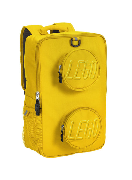 Backpack Brick Yellow