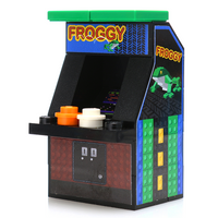 Froggy - Arcade Game