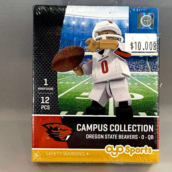 Beavers Campus Collection