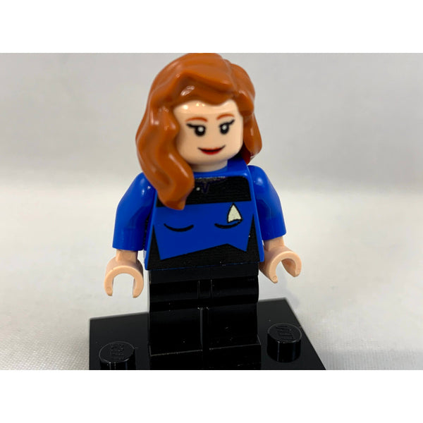 Doctor Crusher