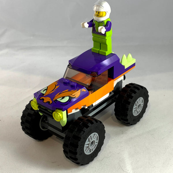 60251 Monster Truck [USED]